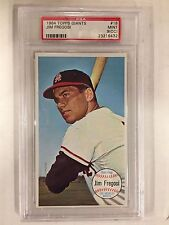 1964 Topps Giants #18 Jim Fregosi PSA 9OC