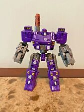 Transformers War for Cybertron Siege Deluxe Brunt