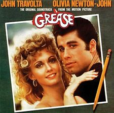 Various Artists - Grease [The Soundtrack from the Motion Picture] (Original Soundtrack, 2007)