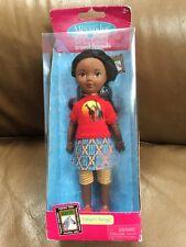 Madame Alexander Travel Friends Kenya Doll