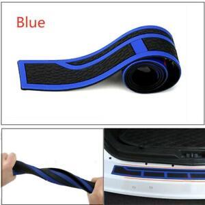 "35"" SUV Car Rear Bumper Edge Sill Cover Scuff Plate Guard Scratch Resistant Part"