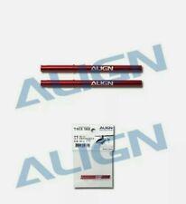 Align Trex 100 Main Shaft  H1107A Blue