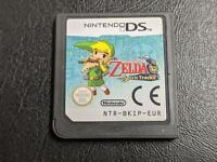 The Legend of Zelda: Spirit Tracks | Nintendo DS | Cart Only | EUR