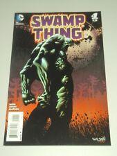 SWAMP THING #1 DC COMICS