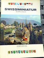 10 Ans Swissminiatur HN3 Å