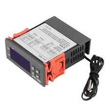 12V/24V/110V/220V STC-1000 Digital Temperature Controller Thermostat w/NTC H_ EH