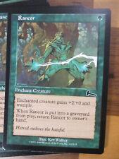 MTG 1X Land Grant X1 Mercadian Masques Green Sorcery Pauper Excellent