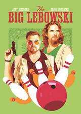 The Big Lebowski (Pop Art) DVD