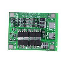 2pcs 3S 11.1V 12.6V 25A 18650 Li-ion Lithium Battery PCB Protection Board SK