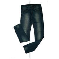 QS s.Oliver Stick Herren Jeans stretch Hose slim fit 32/36 W32 L36 darkblue NEU