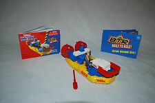 BTR ~Built to Rule Tonka Search And Rescue OCEAN RESCUE 8003 (year 2003) EUC