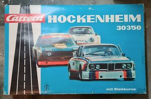 Carrera Universal Grundpackung Hockenheim 30350