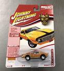 JOHNNY LIGHTNING 1971 AMC JAVELIN AMX CLASS OF 1971 SERIES MUSCLE CARS U.S.A.