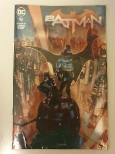 BATMAN #90 EMERALD CITY COMIC CON EXCLUSIVE FOIL VARIANT