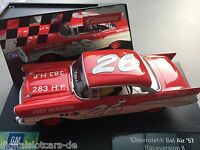 Carrera Evolution 27376 Chevrolet Bel Air Raceversion II  USA only