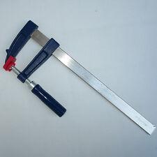 60x300mm Einhandzwinge Einhand Klemmzwinge Schraubzwinge Schnellspannzwinge