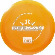 NEW Dynamic Discs Disc Golf Lucid Air Getaway **Choose Weight/Color**