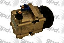 New A/C Compressor fits 2007-2008 Ford E-150 Econoline,E-350 Econoline E-150,E-2