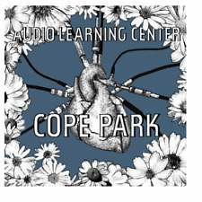Cope Park - Audio Learning Center CD Used Great Vagrant Indie Rock Fast Shipping