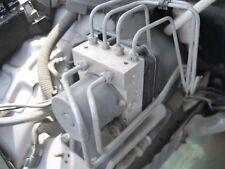 05 PONTIAC GTO ABS UNIT 2005