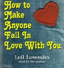 How To Make Anyone Fall In Love With You 3-CD Audiobook - NEW - FREE SHIPPING