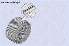 2,08Euro/m Uponor Velta Minitec PE-Xa Rohr 9,9x1,1mm Ring 120m