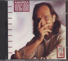 ANDREA MINGARDI - Omonimo - CD 1992 Come Nuovo LUCIO DALLA