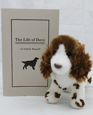 Life of Dave, as Told by Himself and a Plush Dave [Annie Oakley's dog]