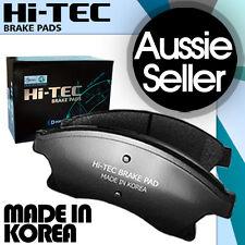 Fits Hyundai SanteFe Brake Pads DB2034KD DB2035KD 2.2 CRD 2.7 V6 2.2 CRDi 3.3V6