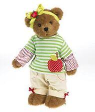 Boyds Bear~Jonnie Appleseed~New 2013~Free Ship!