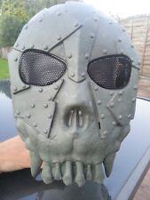 Cacique Tmc Airsoft Desert Corps Masque Vert