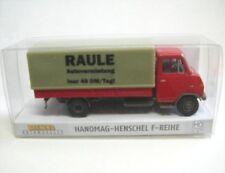 Hanomag-Henschel F-Reihe Raule Autovermietung