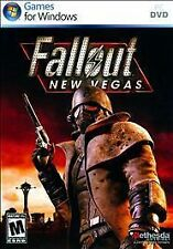 Fallout: New Vegas (PC, 2010), Factory Sealed, fast shipping.
