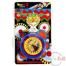 Yo-yo Son Goku Super Saiyan 3 Dragon Ball Z DBZ [JAP] Retro Vintage Toy 90's NEW