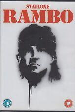 Rambo (2007) DVD