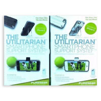 PureGear Utilitarian Support System Case with Belt Clip Holster - iPhone SE/5/5s