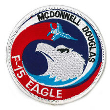 Patch Applicazione Patch 8,5 cm Space 4 f-15 Eagle 00658