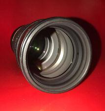 Nikon Nikkor af-s af s  70 200 2.8 VR G