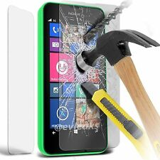 Tempered Glass Screen Protector Film for Nokia LUMIA 630