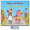 Hassan and Aneesa Go to Masjid  Madrasa Love Ramadan Celebrate Eid Gift Ideas