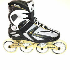 HEAD Inlineskates Training 100 Fitness Skate Gr. 41 Speedskate 100mm Abec 7