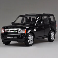 Welly 1:24 LAND ROVER DISCOVERY 4 Car Model X1PC Collection Gift