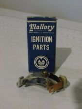 Mallory Contact Points NOS 24205