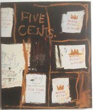 JEAN MICHEL BASQUIAT - Galerie Navarra 1996