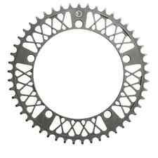 Factory Five Lattice Track Chainring Titanium 48T fixed gear 144bcd bicycle