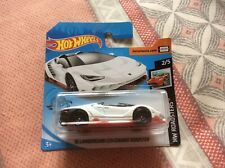 Hot Wheels Roadsters - '16 Lamborghini Centenario Roadster