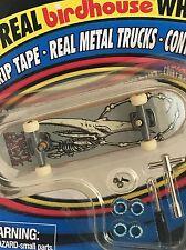 New Tech Deck Tony Hawk Pterdactyl Birdhouse Skateboard G5 2000 Vintage Art