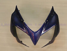 Front fairing nose top cowl Plastic Fit for HONDA CBR125R CBR125 04-06 2004 blue
