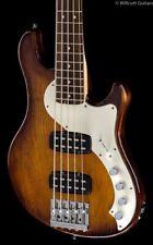 Fender American Deluxe Dimension Bass V HH Violin Burst (954)