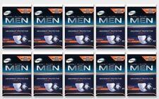 TENA Men assorbente Protettori di livello 3 (Super) X80 (10 confezioni da 8) vescica debole